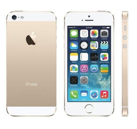 iphone 5s(联通金色版)售价4840