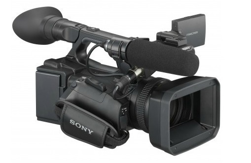 sony/索尼hxr-nx5c专业高清摄像机