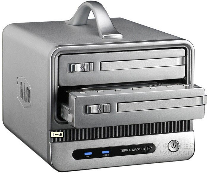 f2-nas家庭网络存储
