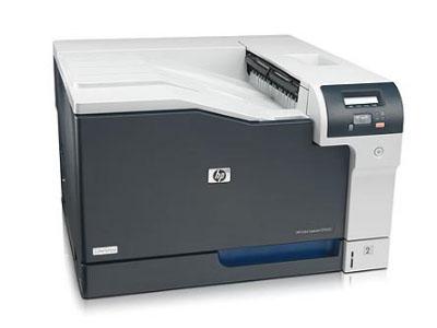 惠普 HP CP5225n 彩色激光打印机