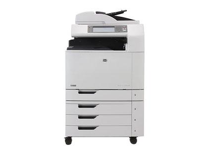 惠普 HP CM6040f 彩色激光多功能一体机