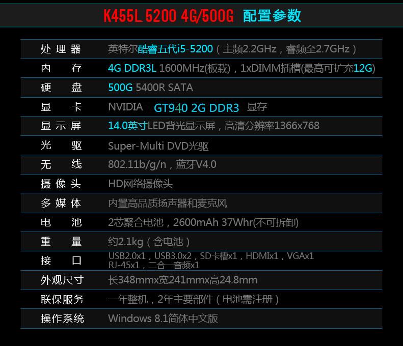 华硕k455lwin7中文系统步骤图