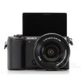 [限时抢购]Sony 索尼 ILCE-5100套机(16-50mm)/A5100L(16-50)套机行货、完善的售后,被信任是一种快乐!