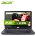 【顺丰包邮】Acer E5-572G-5161  15.6英寸游戏影音笔记本(i5-4210M  4G   500G   GT940M-2G性能级独显   Win10)
