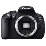 佳能 数码单反相机 EOS 700D (18-135 IS STM镜头)