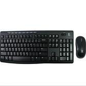Logitech罗技MK270无线键鼠套装 优联多媒体键盘鼠标套装