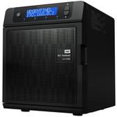 西部数据(WD) Sentinel DX4000 16TB 小型办公云存储服务器(WDBLGT0160KBK-SESN)