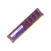 威刚4GB DDR3 1600(万紫千红台式内存兼容DDR3 1333三年换新终身质保
