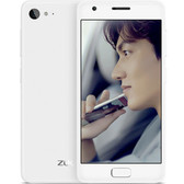 【顺丰包邮 送壳膜】联想 ZUK Z2 4G+64G 白色 移动联通电信4G手机