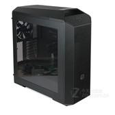 雷神  神谕711玩家限量版 i7-6800K/技嘉X99/索泰GTX1070/256G SSD