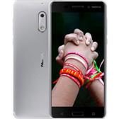 【现货当天发 送指环支架】 诺基亚 6(Nokia6) 全网通手机  4GB运行
