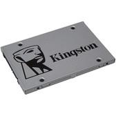 金士顿 UV400 120G SSD 笔记本台式机固态硬盘