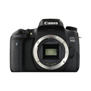 佳能(Canon)EOS 760D 单反机身(不含镜头)