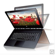 【Lenovo授权专卖】联想 YOGA 3 Pro-5Y71(4GB/128GB/皓月银)