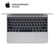 【apple授权专卖】苹果 MacBook(MLHC2CH/A)酷睿M5 6Y54 .8G.256G
