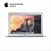 【apple授权专卖】 MacBook Air(MJVP2CH/A)11.6寸i5-5250.4G.256G