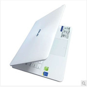 【ASUS授权专卖】P302UV6500.i7-6500.4G.500G+24G.2G显卡920MX 全白