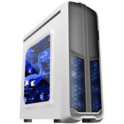 蜂巢i7 7700K/GTX1060 6G/水冷静音游戏台式电脑主机DIY组装机