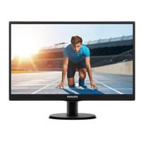 飞利浦 203V5LSB26/93  19.5英寸 LED背光宽屏 电脑显示器 显示器