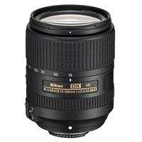 Nikon�18-300��ͷ��� DX 18-300mm f/3.5-6.3G ED VR*�������Ƶ��ۺ������������Ӱ���ġ�