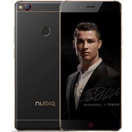 【顺丰包邮 当天发】nubia Z11(黑金版/白金版/全网通)6GB+64GB
