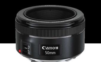 定焦 人像,适宜近距离拍摄,EF 50mm f/1.8 STM 新小痰盂镜头,小巧轻便,入门级镜头。