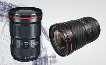 佳能16-35镜头 EF 16-35mm F2.8L III USM广角镜头 正品行货 顺丰包邮