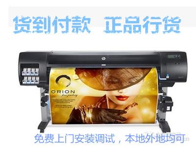 HP Z6800 60英寸上门服务 安装调试 货到付款付款