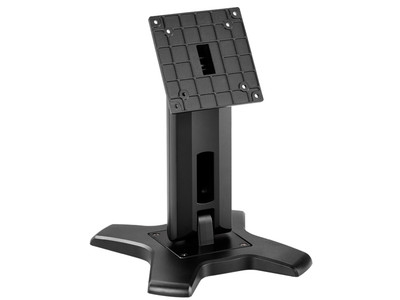 TOPSKYS 桌面式旋转升降显示器支架S1702