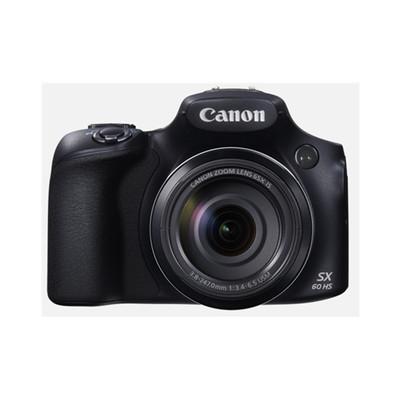 佳能(Canon)PowerShot SX60 HS 数码相机  佳能 SX60 HS 佳能SX60HS
