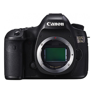 Canon 佳能 5Ds(单机)新款全幅单反相机