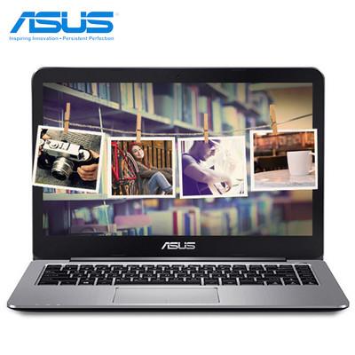 【顺丰包邮】Asus/华硕 E403NA4200 14寸时尚轻薄 学习办公娱乐性能本
