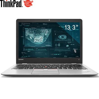 【顺丰包邮】ThinkPad New S2(20J3A002CD)13.3英寸笔记本电脑