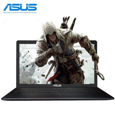 【顺丰包邮 新品上市】Asus/华硕 A550VQ6300 15.6英寸游戏影音性能本