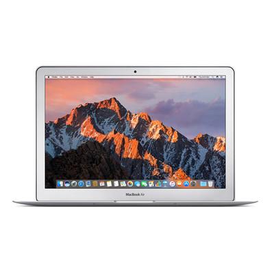 【顺丰包邮 大陆行货】苹果 MacBook Air(MMGF2CH/A))银色