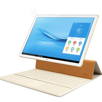 华为 MateBook(M5/4GB/128GB)平板笔记本二合一 win10系统 指纹识别