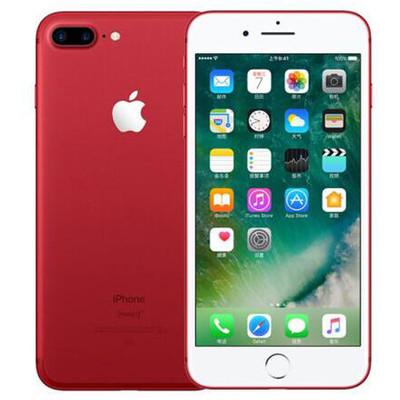 苹果 iPhone 7 Plus(红色特别版/全网通)