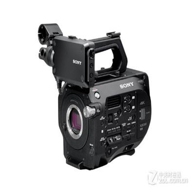 索尼(Sony) PXW-FS7慢动作 XDCAM摄影机 单机身