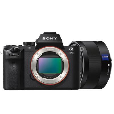索尼(Sony)ILCE-7 A7全画幅微单相机 a7 A7+35/2.8