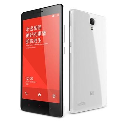 小米 红米Note(单卡/增强版/移动4G/2GB RAM)