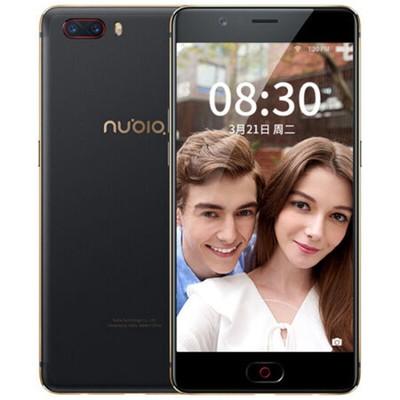 努比亚 M2(全网通)4GB+64GB 双卡双待