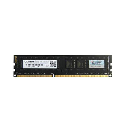 Gloway/光威 战将PC-DDR3-8G-1600 台式机电脑8G内存条 兼容2G 4G
