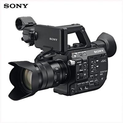 索尼 PXW-FS5单机身 不含镜头