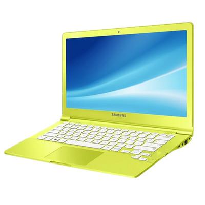 三星 905S3G-K08  13.3英寸(四核4G 128G固态 核芯显卡 win8.1)黄色