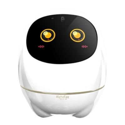 科大讯飞阿尔法大蛋儿童教育陪伴机器人玩具视频通话监控家电控制