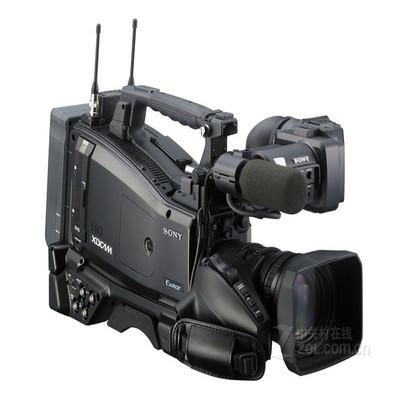 索尼(Sony)PMW-EX580K广播级专业摄像机(含富士16倍镜头)