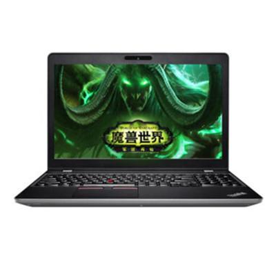 ThinkPad 黑将S5(20G4A00NCD)i7-6700HQ/4G/1T/15.6 FHD/GTX960M