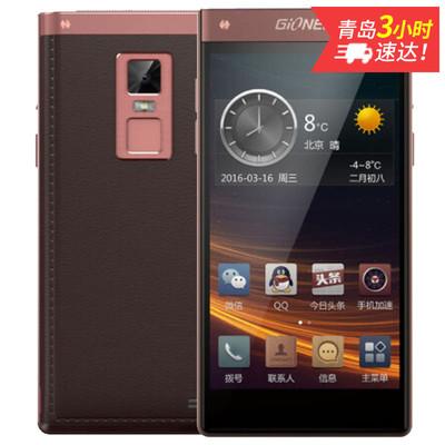 【顺丰包邮】金立 天鉴 W909 金色 移动联通电信4G手机