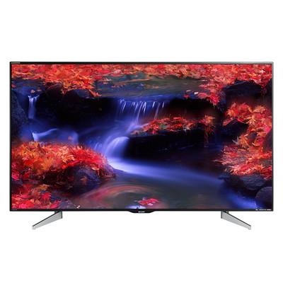 Sharp/夏普 LCD-60SU465A   60英寸4K高清网络智能液晶平板电视机