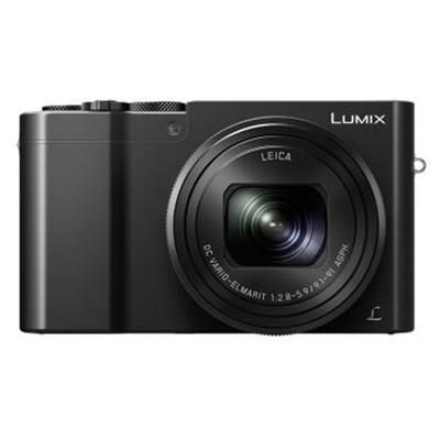 松下 ZS110 松下 Lumix DMC-ZS110GK 松下ZS110 便携4K长焦数码相机